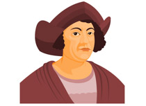 Columbus clipart. Search results for christopher