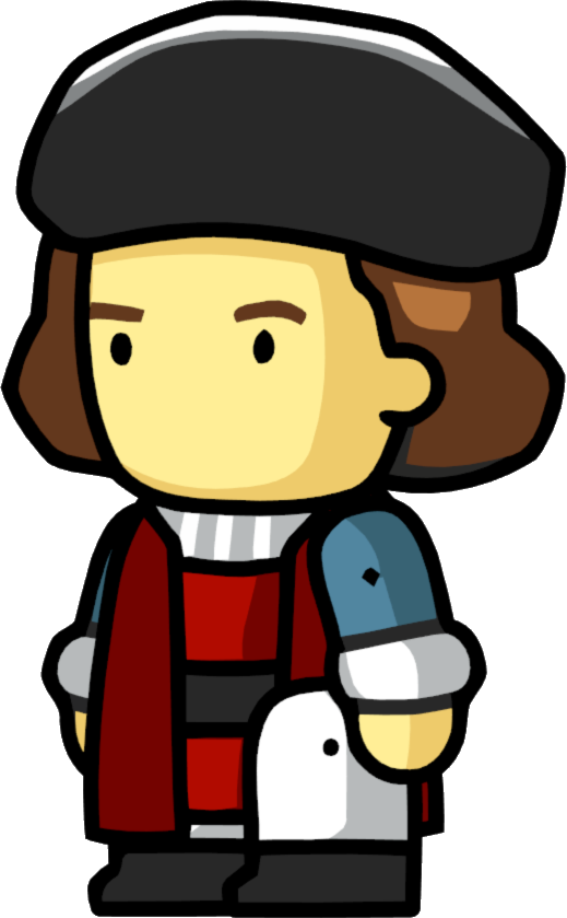 Columbus clipart discoverer. Scribblenauts wiki fandom powered