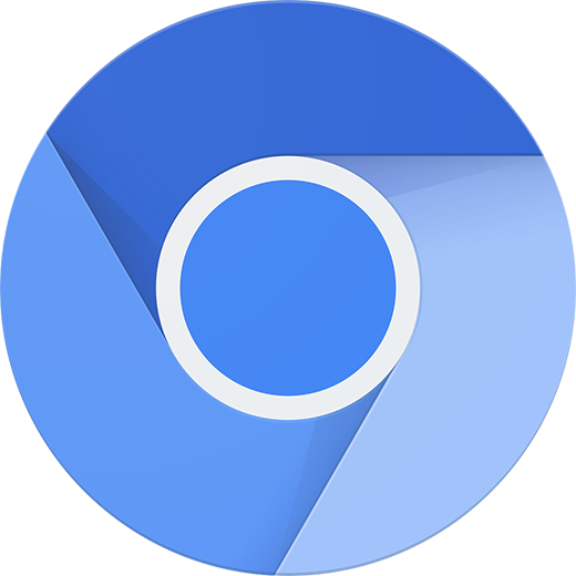 Chromium web browser wikipedia. Chrome svg fact banner library stock