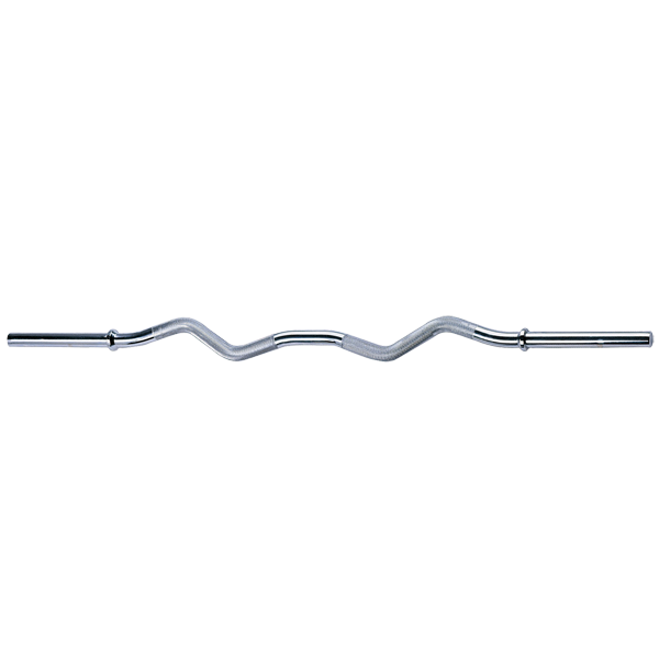 Chrome bar png. Rb standard curl body