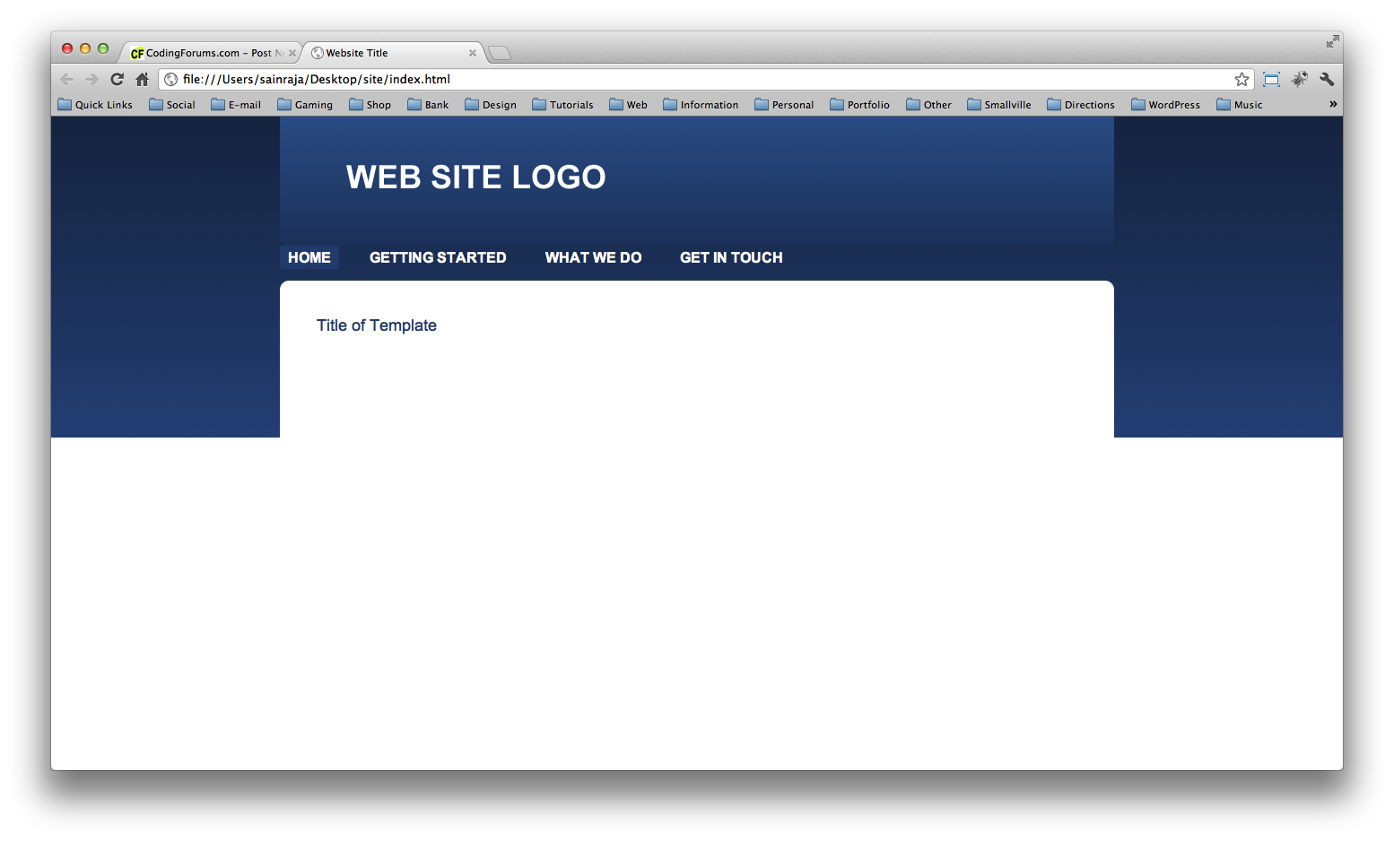 Chrome html to png. Layout issue using css