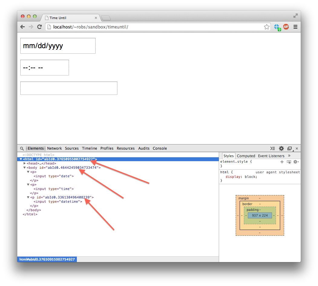 Chrome html to png. Why is the google
