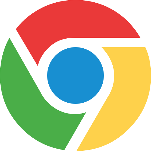 Chrome icon png. Logotypes by zlatko najdenovski