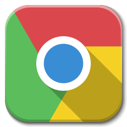 Chrome svg ico. Apps google icon flatwoken