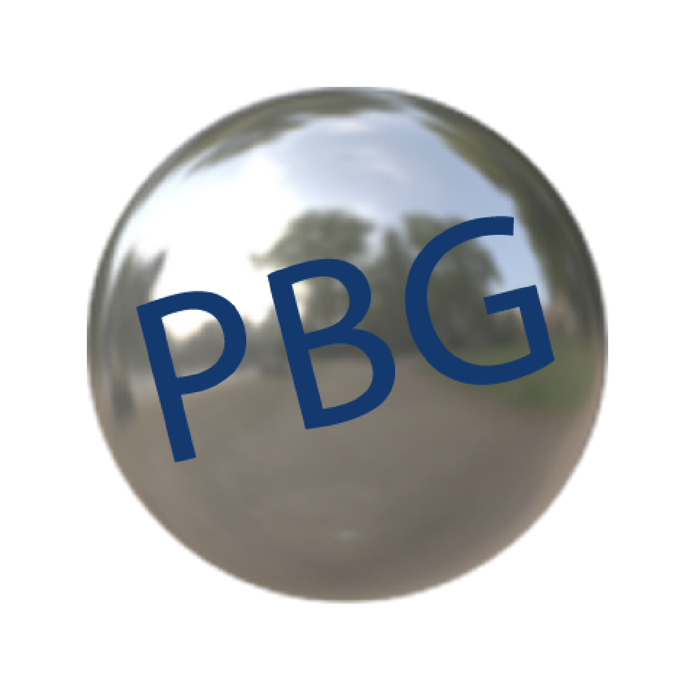 Chrome metal ball png. Precision and gauge specifications