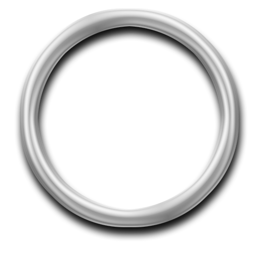 Metal circle png. Images of chrome texture