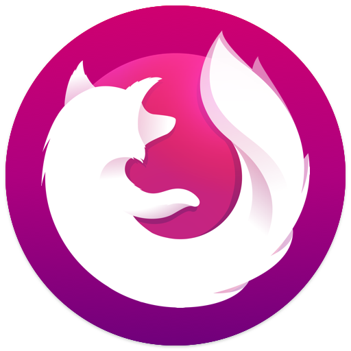 Chrome os logo png. Firefox focus the privacy