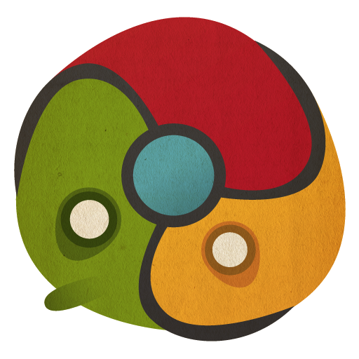 Cute png icons. Google chrome drawing icon