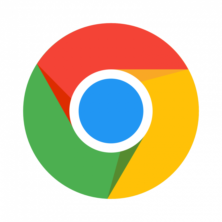 Drawing chrome clipart. Free download icon isuite
