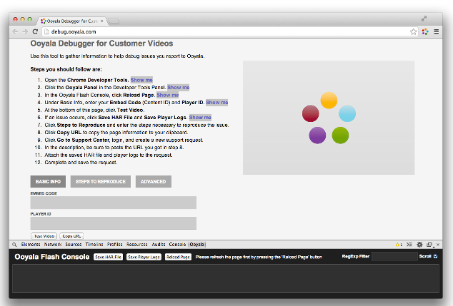 Chrome save as png. Debugging extension for the