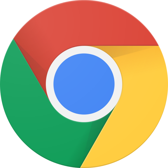 Chrome svg android. File google for icon