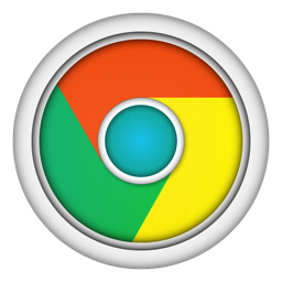 Chrome svg mac. Icon apps iconset rud