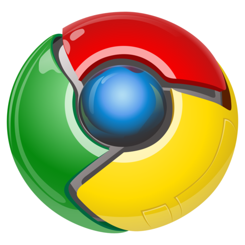 Chrome svg small. Image px logo png