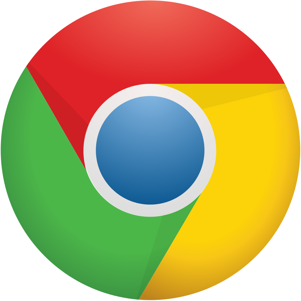 Web clip chrome. Hot svg years on