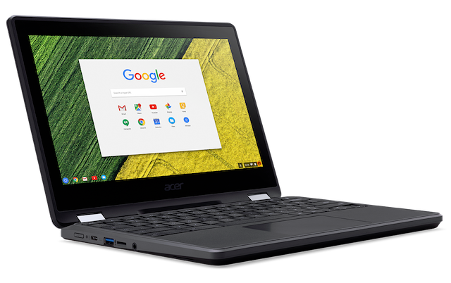 Chromebook drawing computer. Acer unveils degree convertible