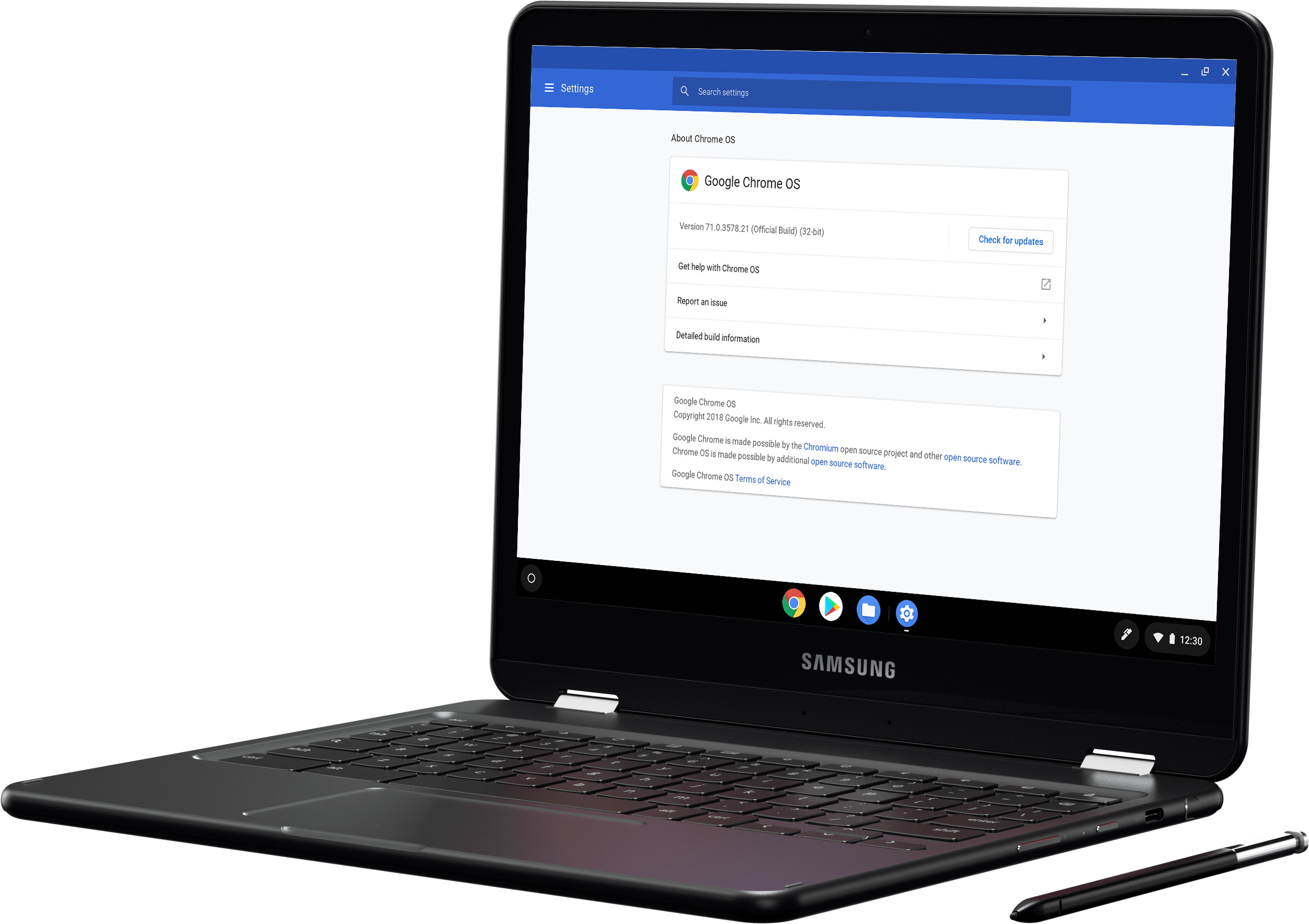Drawing chrome surface. Features google chromebooks stay