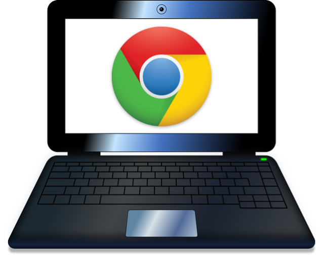 Computer clip chromebook. Control alt achieve using