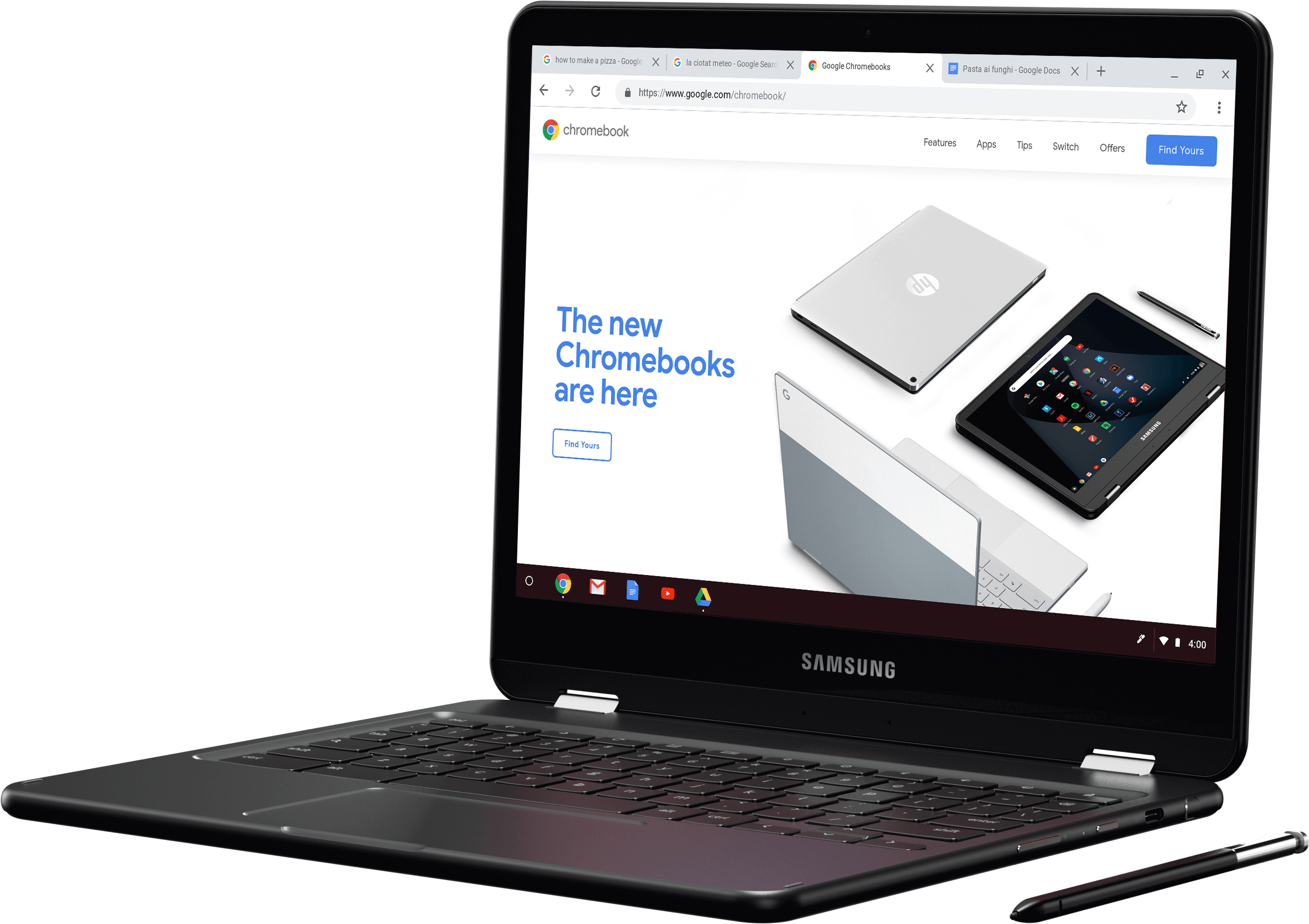 Chromebook drawing laptop. Features google chromebooks isolate