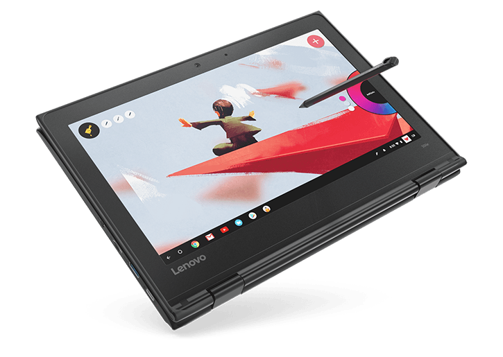 Chromebook drawing school. Lenovo e premium in