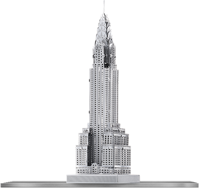 chrysler building png