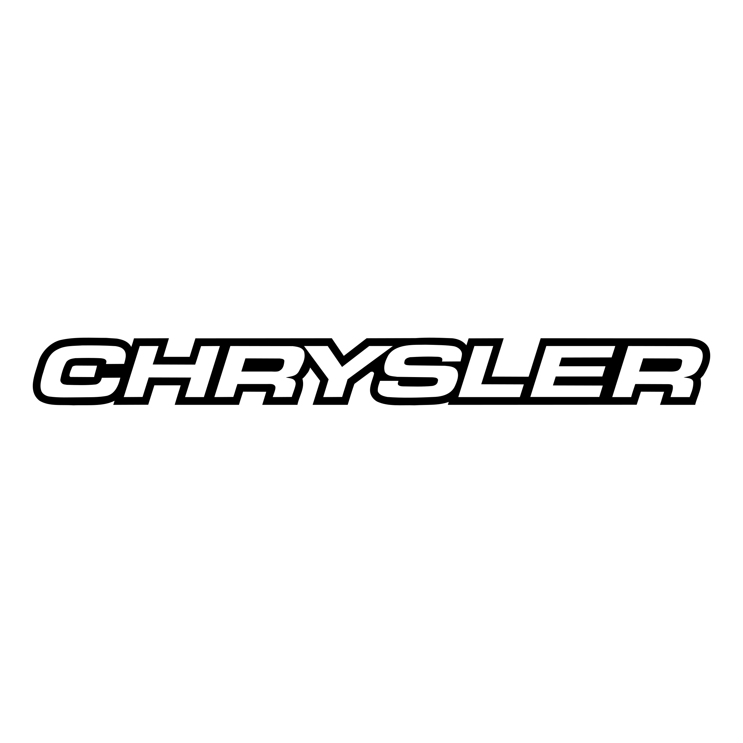 svg chrysler limited