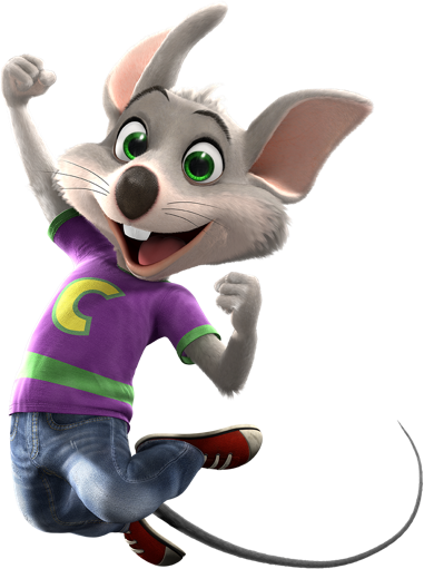 Chuck e cheese png. Kid s corner activities