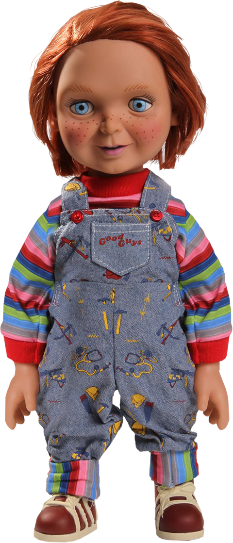 Chucky vector svg. Good guys talking doll