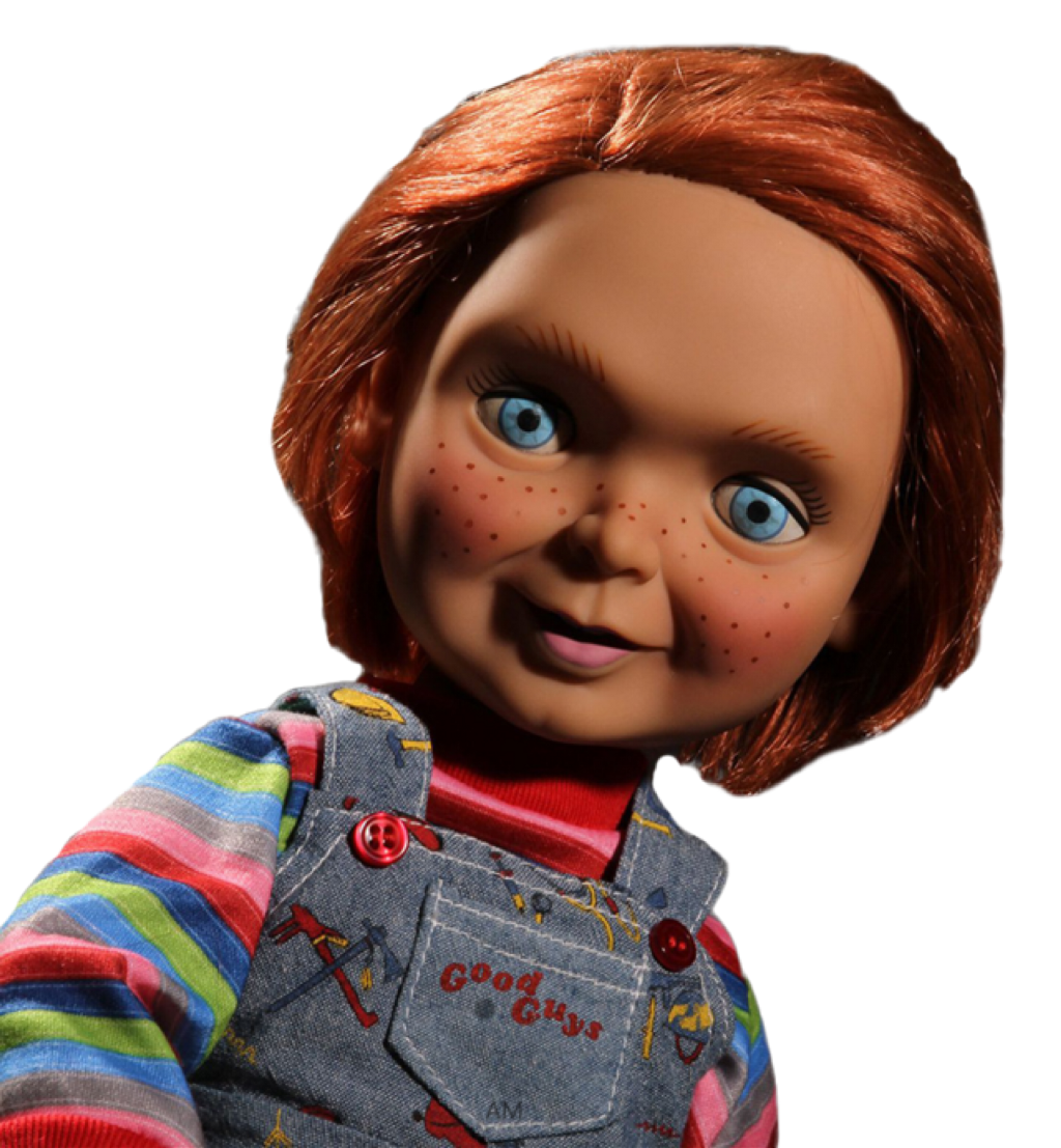 Chucky gif png. Toy freetoedit sticker by
