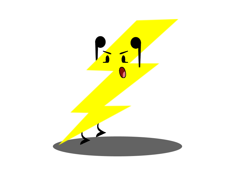 Chucky lightning bolt png. Image object torworts wikia