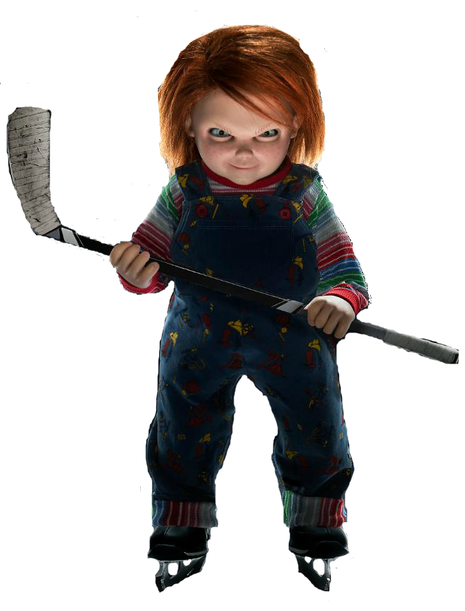 Chucky title png
