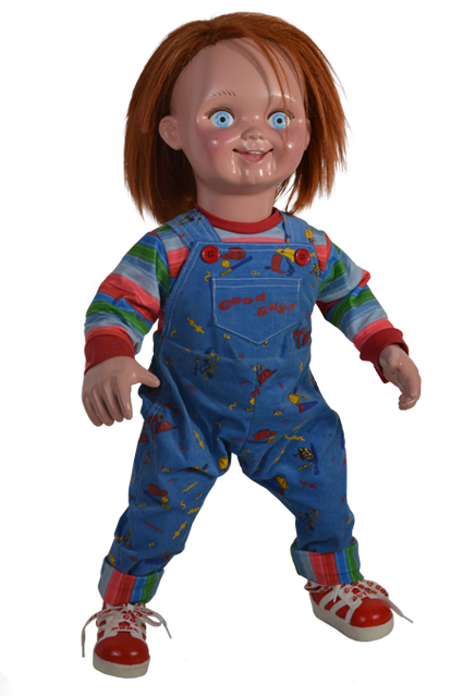 Chucky png. Trick or treat studios