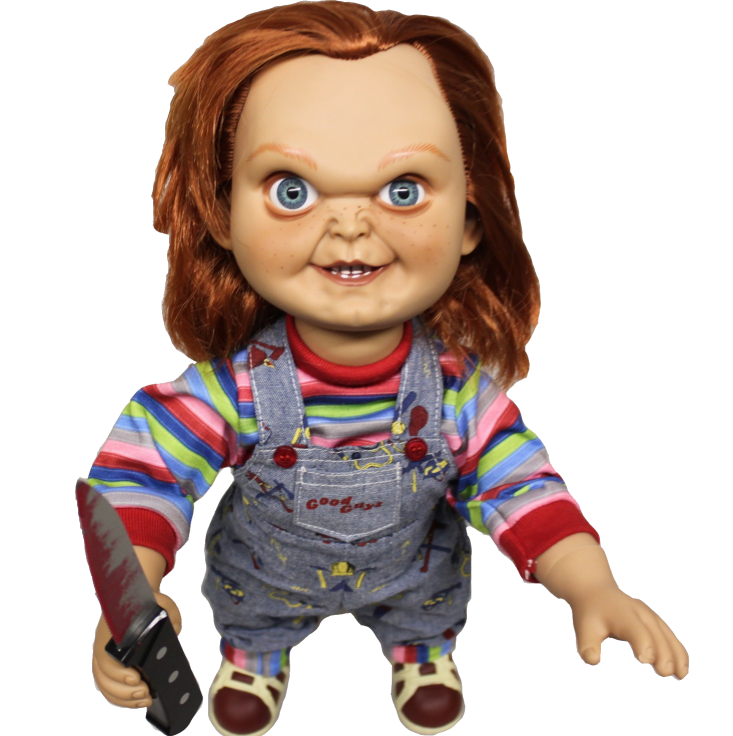 Chucky vector transparent. Download free png image