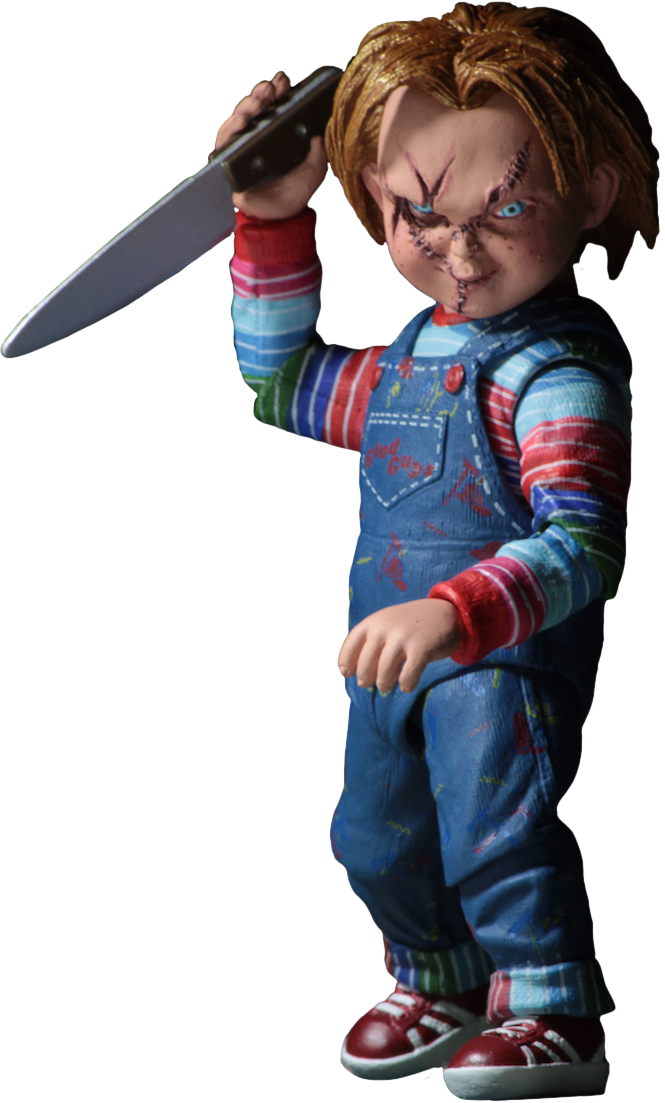 Chucky png toy. Child s play ultimate
