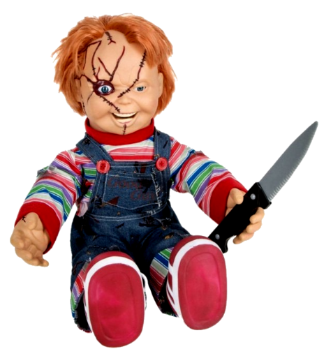 Chucky png toy. Doll animated talking life