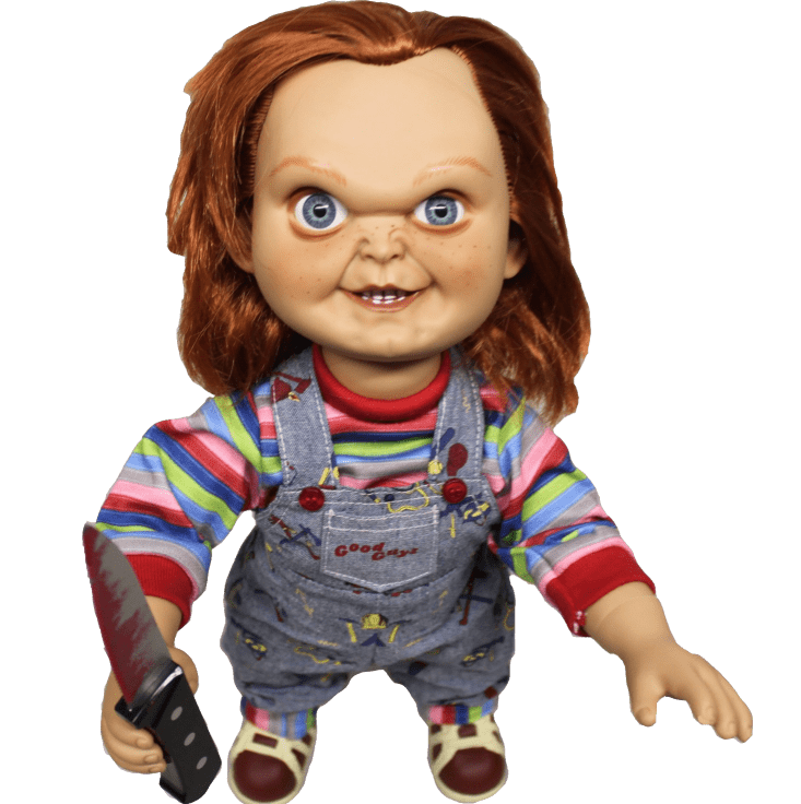 Chucky png toy. Looking up transparent stickpng