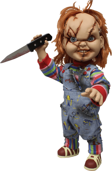 chucky doll png