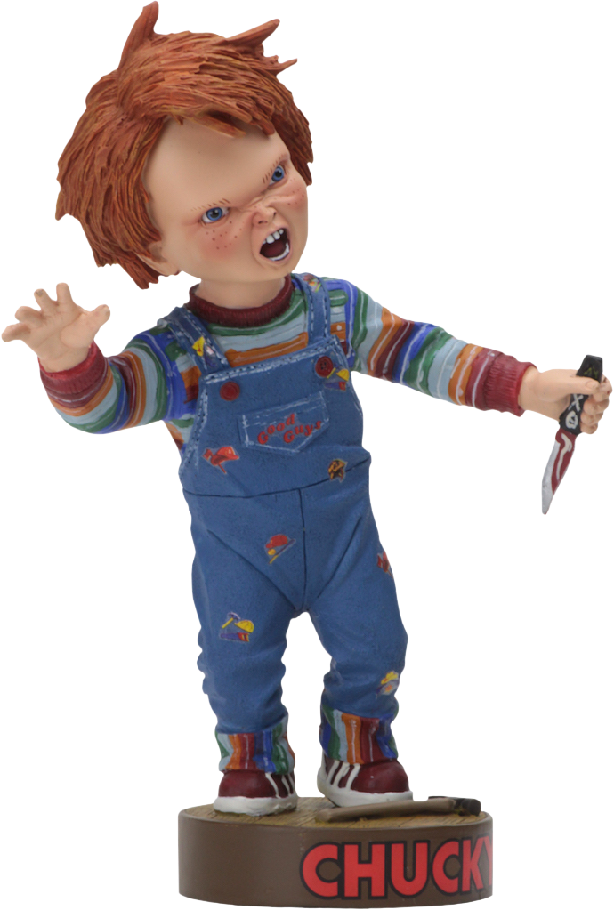 Chucky vector line. Png child s play