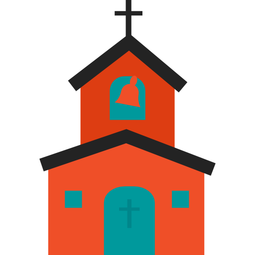 Church building png. Image