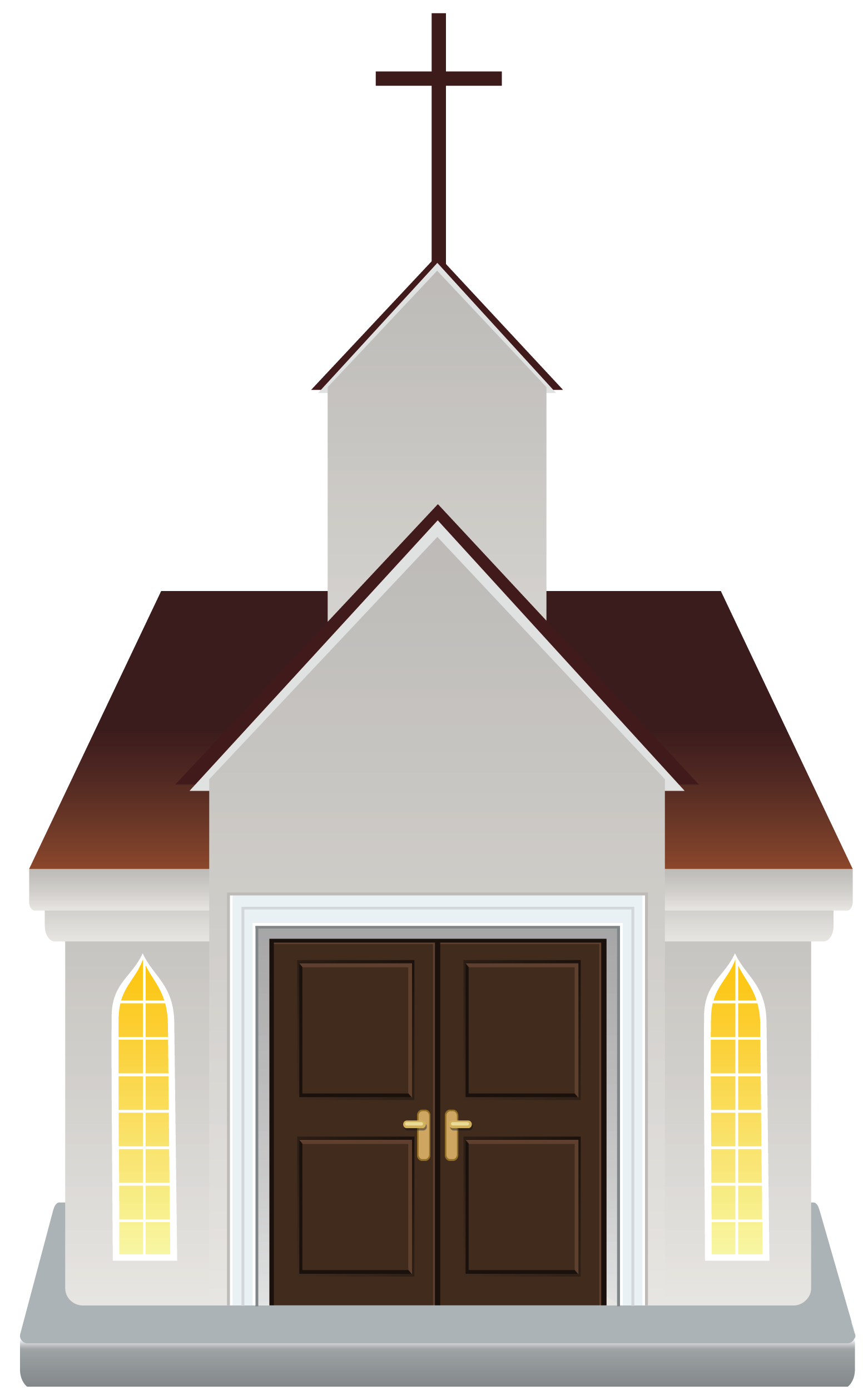 Church building png. Icon cartoon transprent download