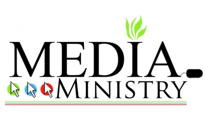 Church clipart church ministry. Media