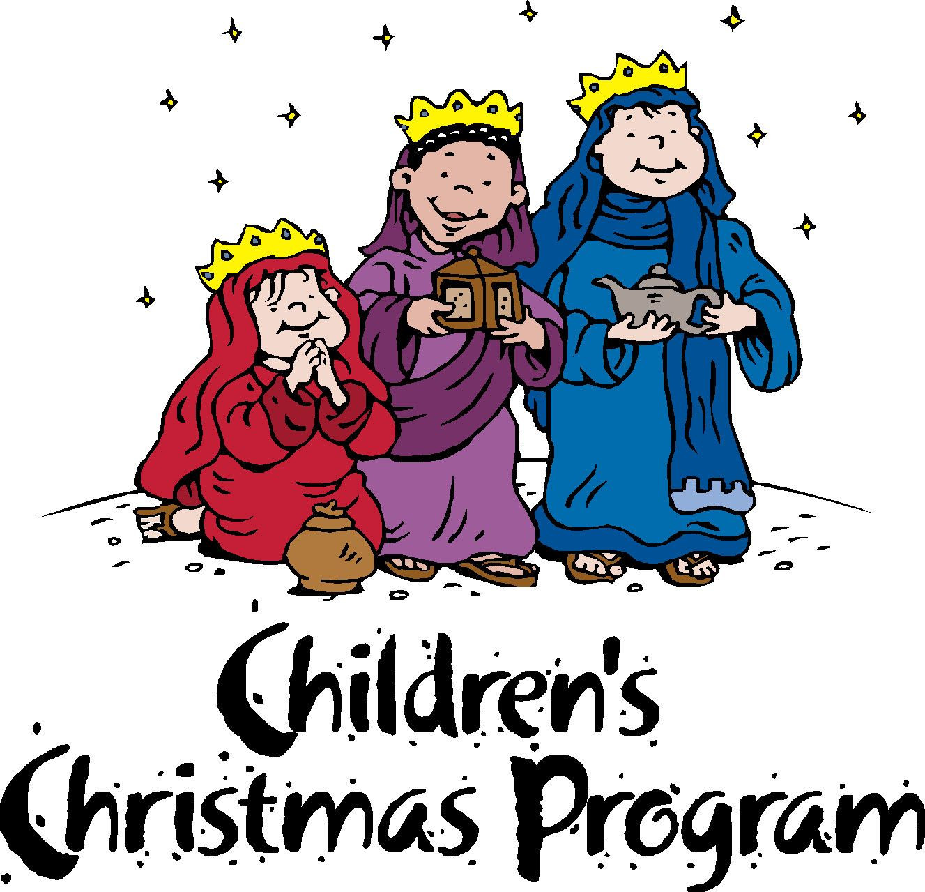 Church clipart church ministry. Children s christmas dinner