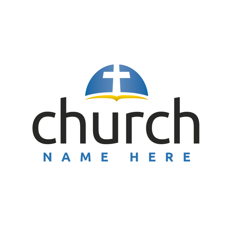 Church logos png.