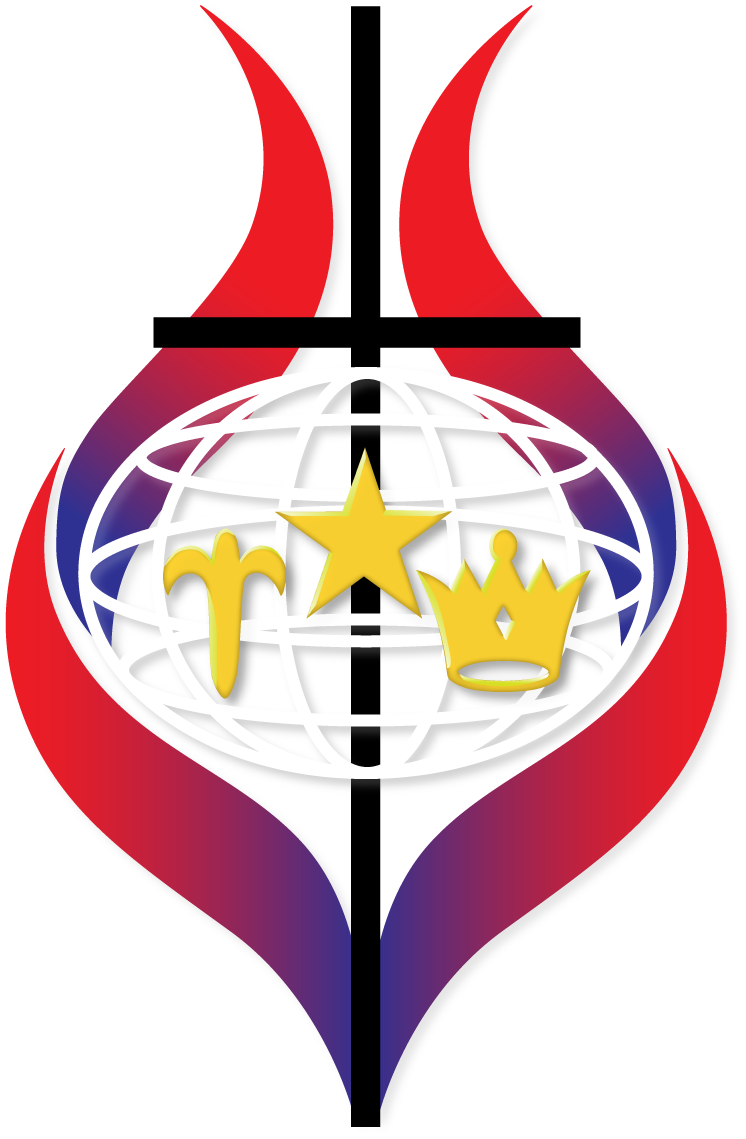 Church of god symbol png. Logos prophecy