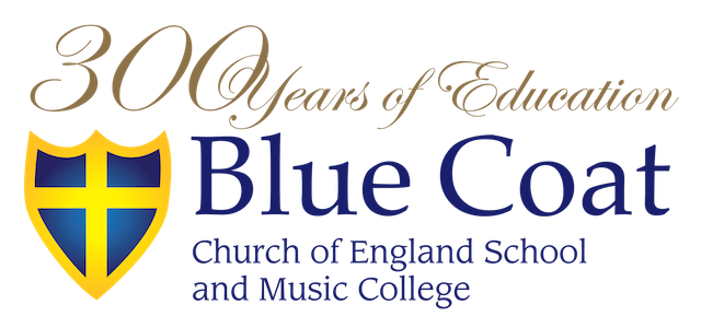 Church online education png. Coventry blue coat of