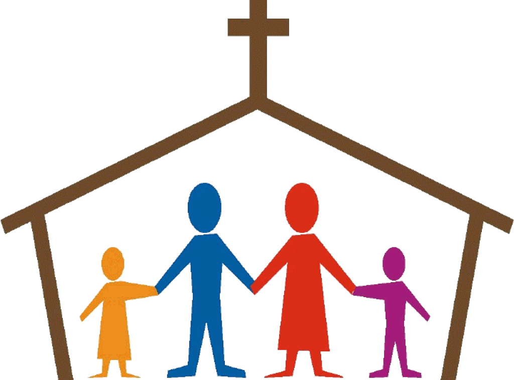 Church people png. Religious formation st gregory