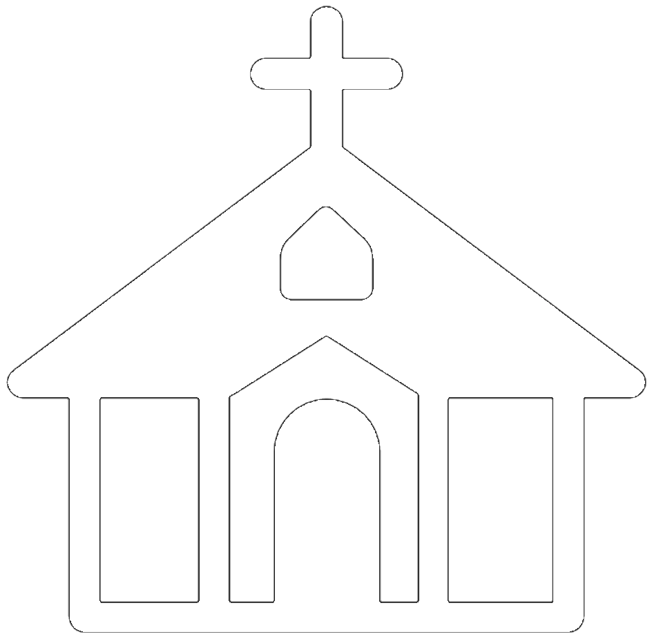 church png white #71940948