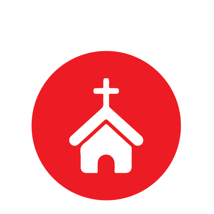 Church sign png