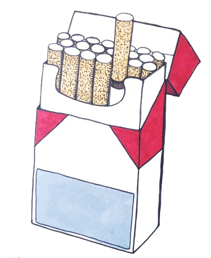 Cigarette clipart tumblr transparent. Via shared by bere