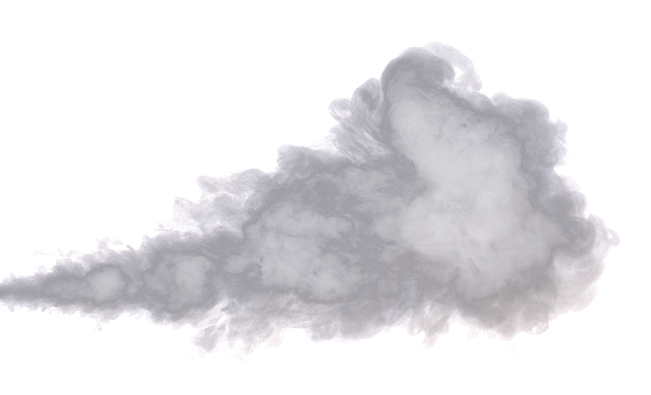 Mist drawing cloud. Smoke png image free
