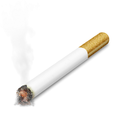 cigarettes transparent cut